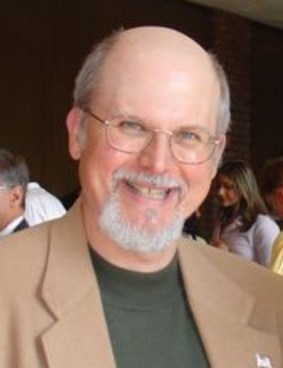 """William S. Bike, author, """"Winning Political Campaigns."""""""