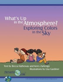 Aerosols are tiny particles impacting how well we can breathe (Breathe California educates children)