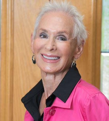 Barbara Morris, R.Ph.