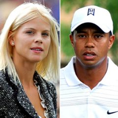 Latest News on Tiger Woods  and Elin Nordegren and their Divorce