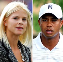 Tiger Woods and Elin Nordegren are now officially divorced. – Get the inside scoop.
