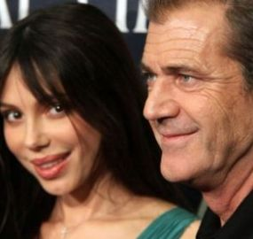 Shocking details about Mel Gibson and Oksana Grigorieva  revealed  in a Russian newspaper Interview with Oksana's friend.