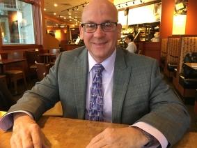 Probate and Estate Attorney Kurt Olson of Plymouth, Michigan
