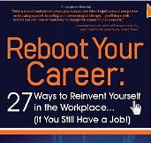 Reboot Your Career
