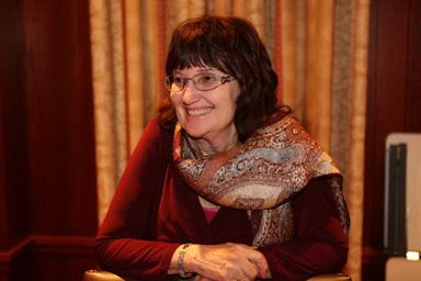 Dr. Kathryn Seifert