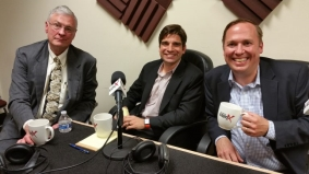 Business boosters and risk reducers panelist