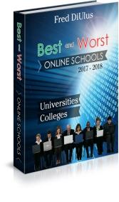 BEST & WORST ONLINE SCHOOLS