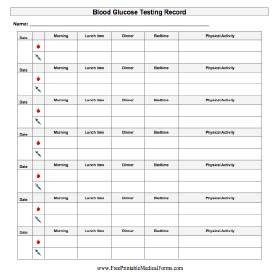 medical face sheet template .