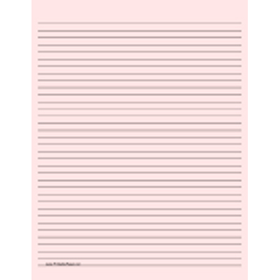 picture regarding Printable Paper.net referred to as Fresh new Free of charge Printable Paper