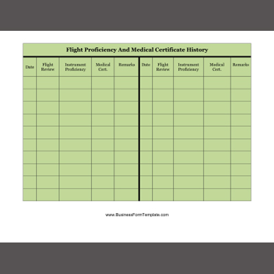 free printable business forms