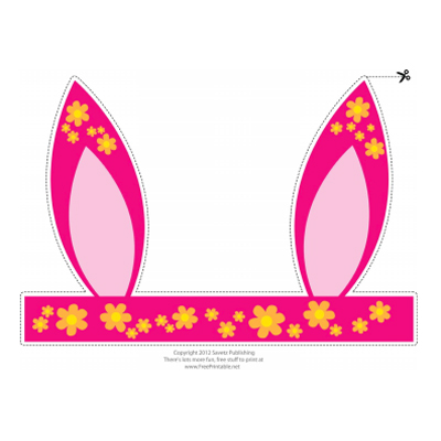 New Free Easter Printables