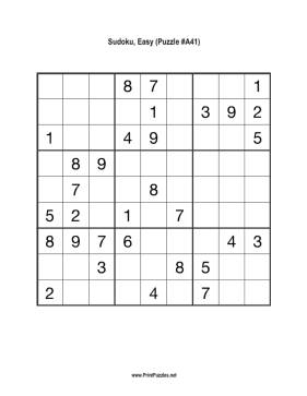 photograph relating to Multi Sudoku Printable referred to as Totally free Printable Puzzles