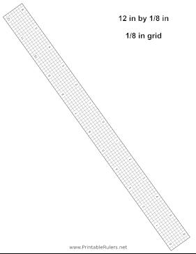 Grid Rulers