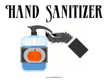 Halloween Safety Printables