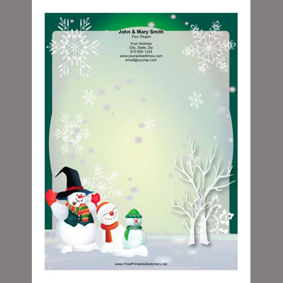 photograph relating to Free Printable Christmas Stationery named No cost Printable Xmas Stationery