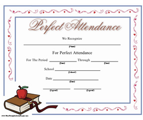 kids printable certificates