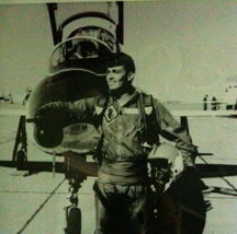 David Rohlander, Author of The CEO Code, flew 208 Combat Missions in Vietnam