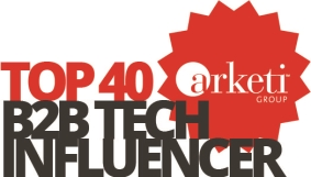 Lisa Anderson Named in Top 40 B2B Tech Influencers