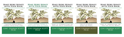 Make More Money with Your Book Series