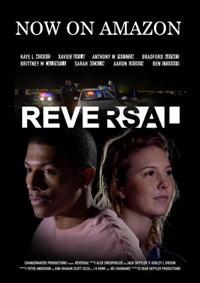 Poster of Reversal on Amazon