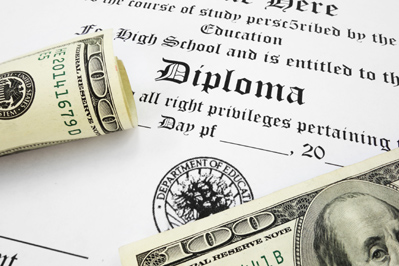 The Financial Value of a High School Diploma
