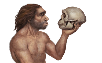 Who Are the Neanderthals, Really?
