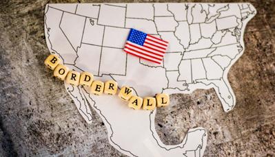 A Border Wall