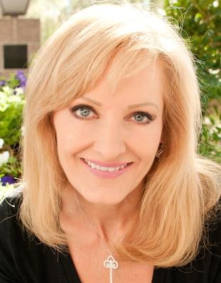 Award-winning Author, Speaker, and Filmmaker Robin Jay