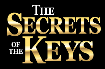"""The SECRETS of the KEYS"" is the highly-anticipated prequel to Jay"