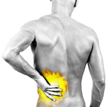 New Year Fitness Resolutions & Getting the Back to Handle It: Jesse Cannone Advice on Back Pain Causes & Natural Relief Strategy