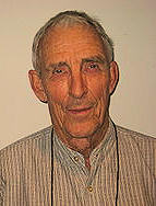 Author Peter Matthiessen
