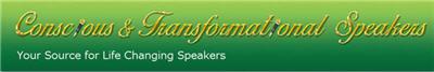 Conscious & Transformational Speakers