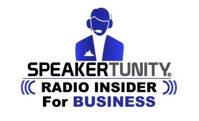 SpeakerTunity Radio Insider for BUSINESS® Launches