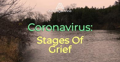 The coronavirus is ending the world as we knew it, causing massive grief. Get relief: learn the coronavirus stages of grief.