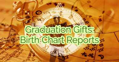 Help your grad navigate highly challenging times with a perfect graduation gift: astrology report for career, life planning.