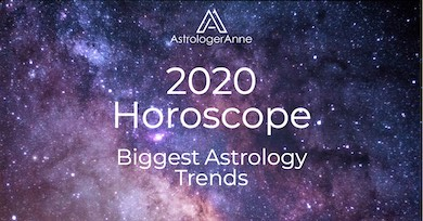 2020 is going to be HUGE-one for the history books. Get the in-depth 2020 horoscope forecast, details for all zodiac signs.