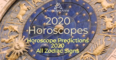 2020 horoscope predictions: life will never be the same after this year. See what that means for you: get your 2020 horoscope