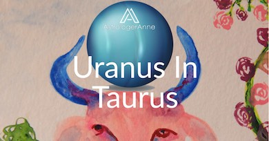 Wildcard planet Uranus just changed signs, signaling a seismic shift for everyone. Get your ultimate guide to this new era now.