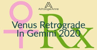 A  top 2020 astrology story starts today-almost nobody
