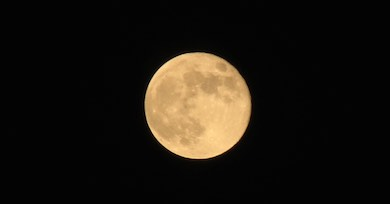 Did you know following Moon phases can help you relieve stress? In fact, there
