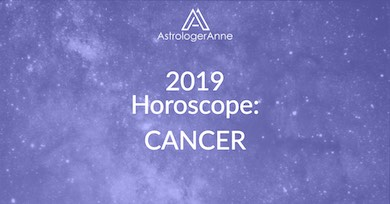 Cancer people will see big changes-and opportunities-in marriage, health, and job this year. See why in Cancer 2019 horoscope.