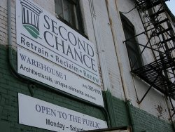 Second Chance, Inc.