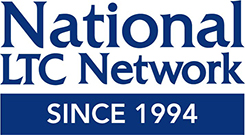National LTC Network logo