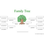 printable family tree template group picture image by tag