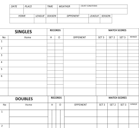 picture relating to Printable Paper.net known as Refreshing Rating Sheets Additional towards