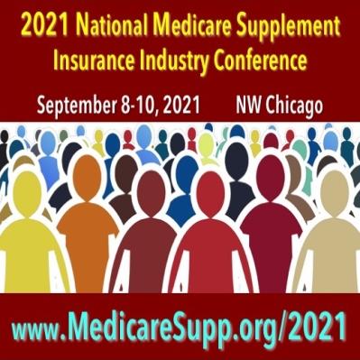 Medicare insurance conference September 2021