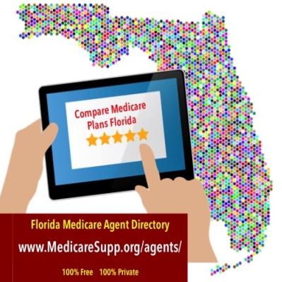 Medicare insurance florida agents