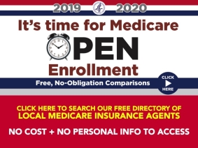 Medicare supplement insurance agent directory