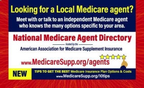 Find Medicare insurance brokers near me