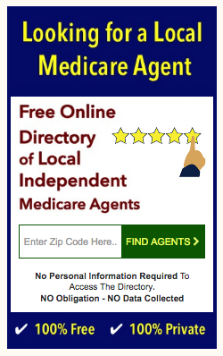 Find local Medicare insurance agents at www.MedicareSupp.org